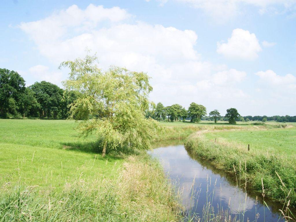 Natur-Urlaub in Friedeburg