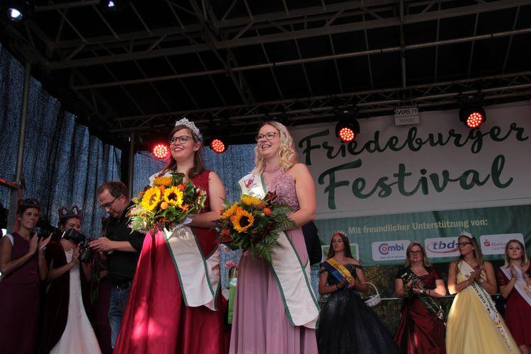 Friedeburger Festival