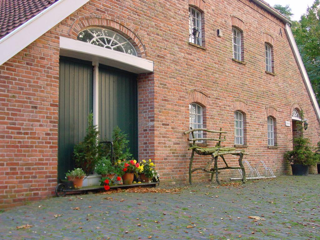 Heimatmuseum Friedeburg