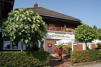 Restaurant Heidekrug