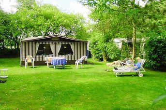 Campingplatz Wiesedermeer