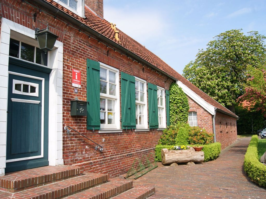 Tourist-Information Friedeburg