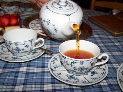 Teetied